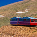Small photo of Pikes Peak Cog Railway