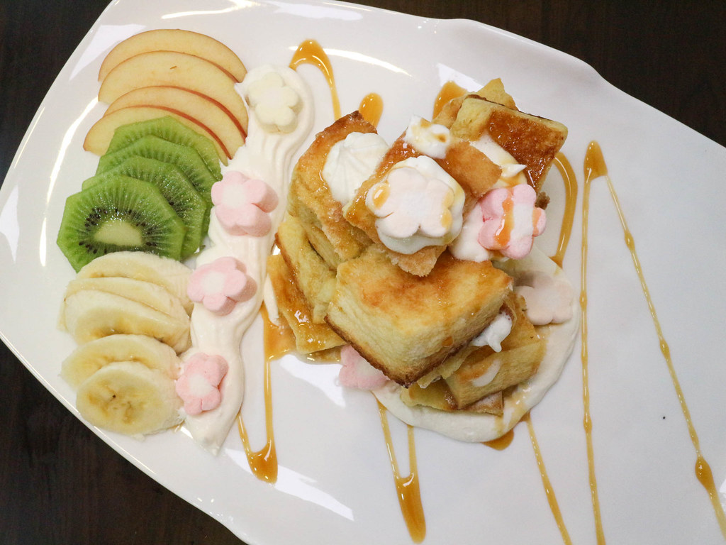 米歐屋輕食早午餐 (48)