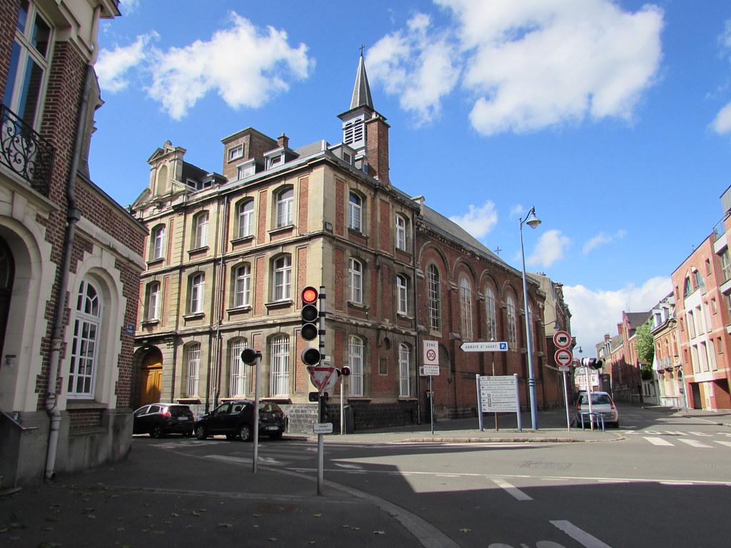 Arras: 56th Division Memorial (Pas-de-Calais)