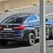 BMW X6 F16 - TI 296880 - Ticino, Switzerland
