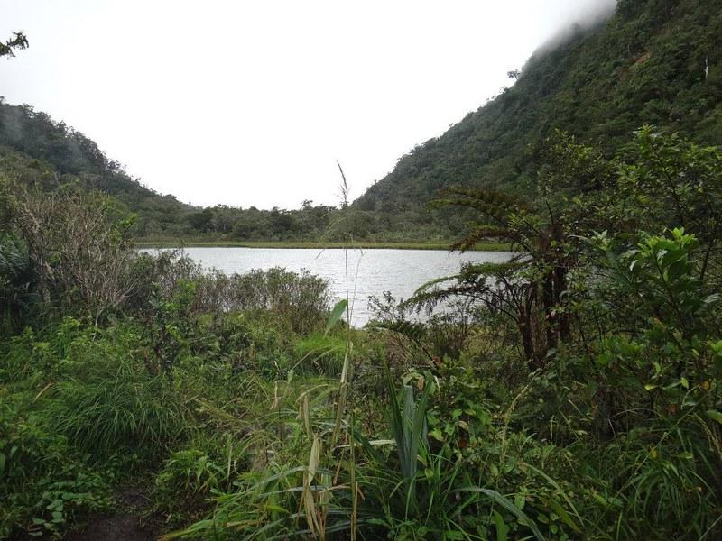 Lake Yagumyum