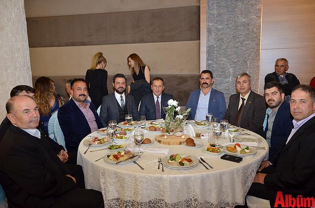 Ahmet Sünbül- Esra Çetin Düğün- Lonicera Otel -7