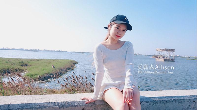 雲林口湖成龍溼地