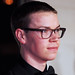 Will Poulter x BAFTA Awards 2018