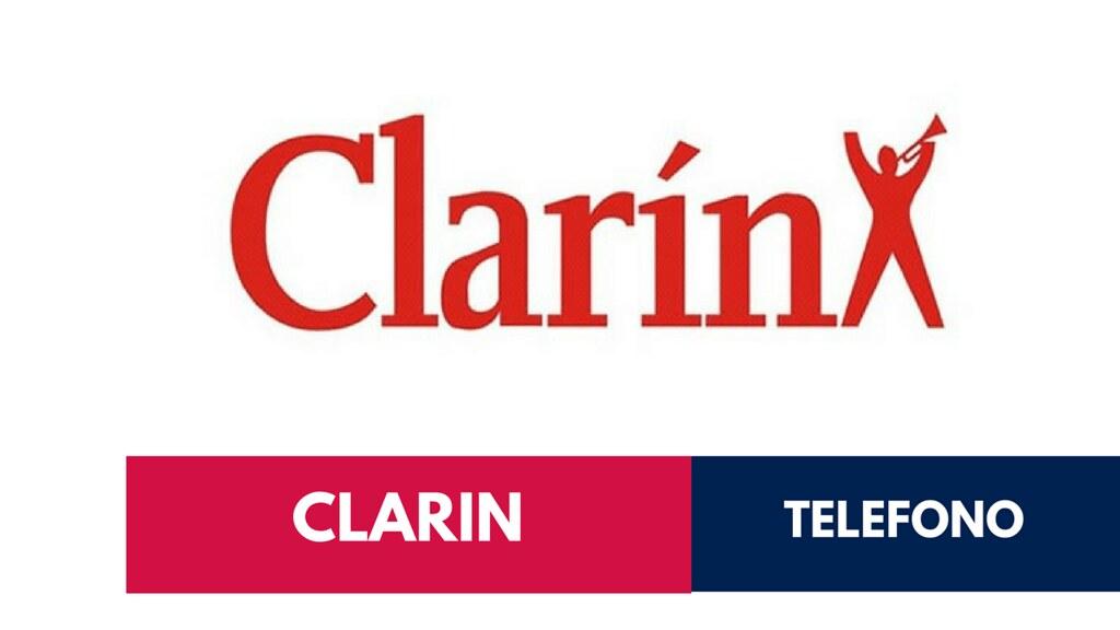 Telefono Clarin