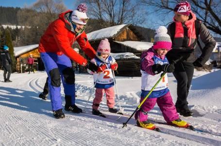 Karlovská 50 se pro nedostatek sněhu ruší, jedou se jen dětské závody