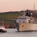 HMS Albion 17th November 2017 #7