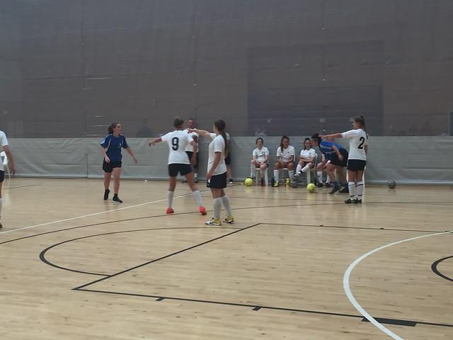 BOPSS Futsal