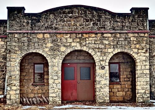 Old Bathhouse