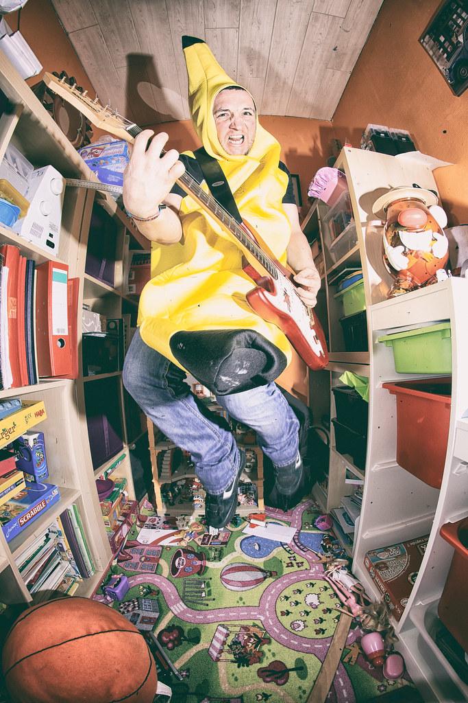 Rock'n'Roll Banana 25931272268_077dbfe0d8_b