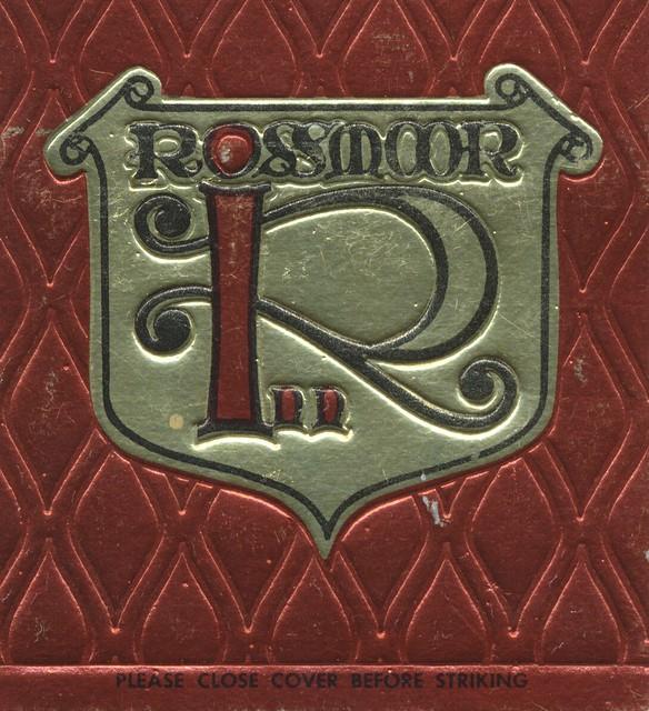 Rossmoor - Los Alamitos, California