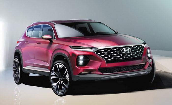 26135705868 5366e8281b b - Hyundai представила обновленный внедорожник