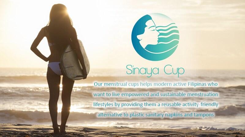 Sinaya Mestrual Cup