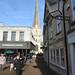Church of St James, Union Street, Trowbridge, Wiltshire 16 February 2018
