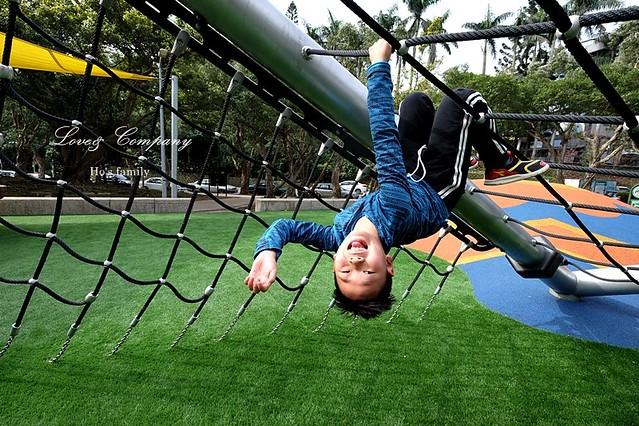 【台北特色公園】萬芳四號公園、萬芳六號公園13