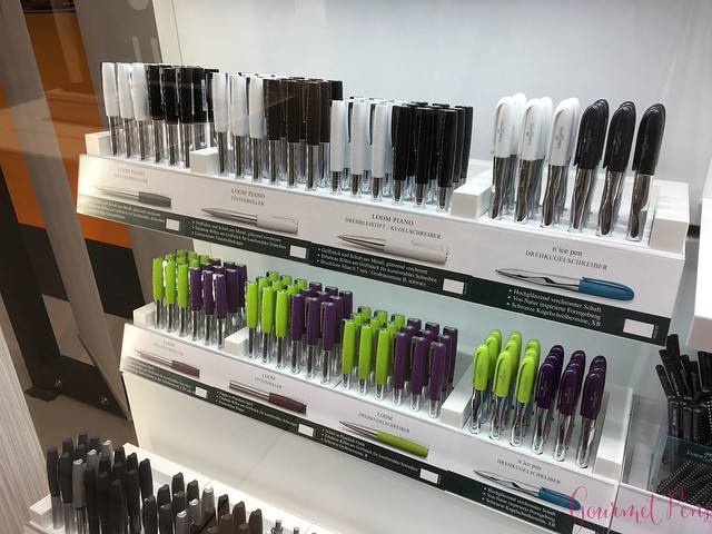 Field Trip Insights X Stationery:Trade Show @FaberCastell @InsightsExpo 10