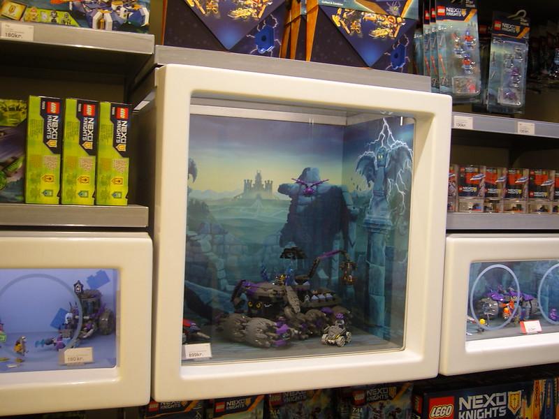 Επίσκεψη στο official Lego Store Copenhagen! 28008516299_05e39d4b8a_c