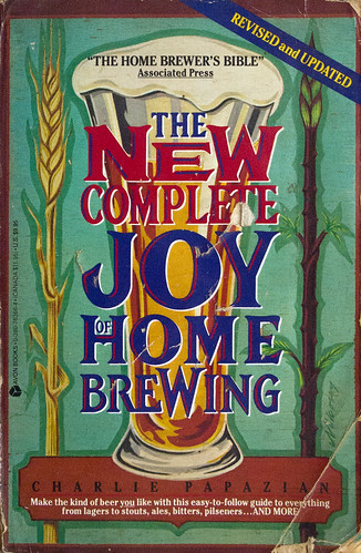 The New Complete Joy of Homebrewing (1991)