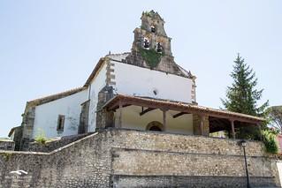 Iglesia de Selaya