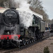 British Railways 9F - 92214 - Leicester City