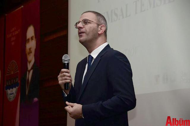 Eğitimci İhsan Ataöv
