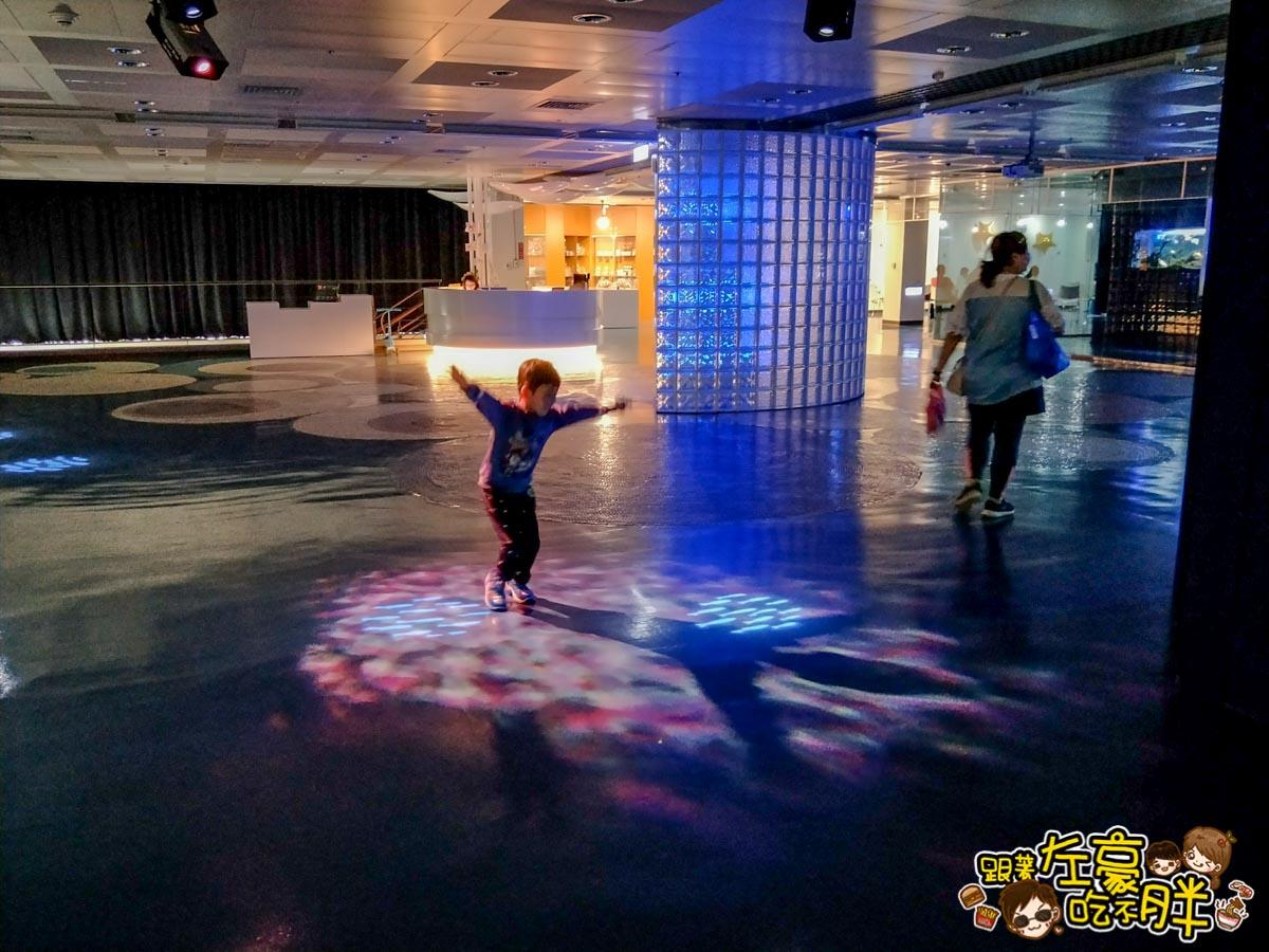 屏東生技園區國際級水族展示廳-42