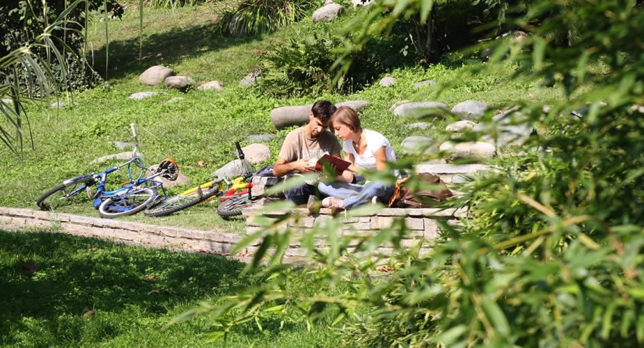 Tips Turijn: Parco del Valentino | Mooistestedentrips.nl