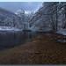 Lac de Retournemer - Vosges