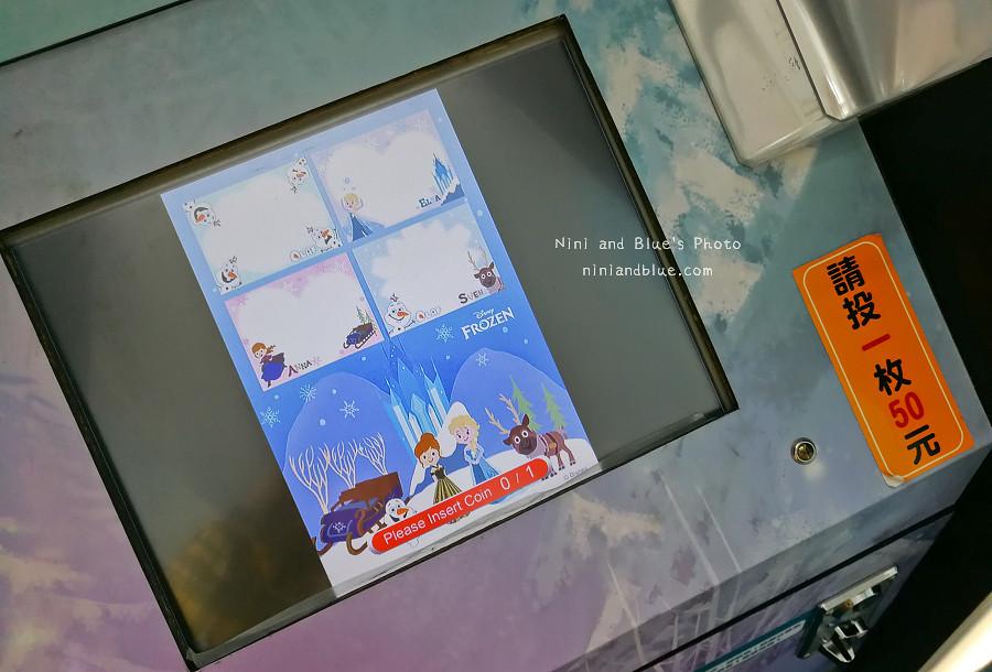 台中逢甲 迪士尼專賣 冰雪奇緣06
