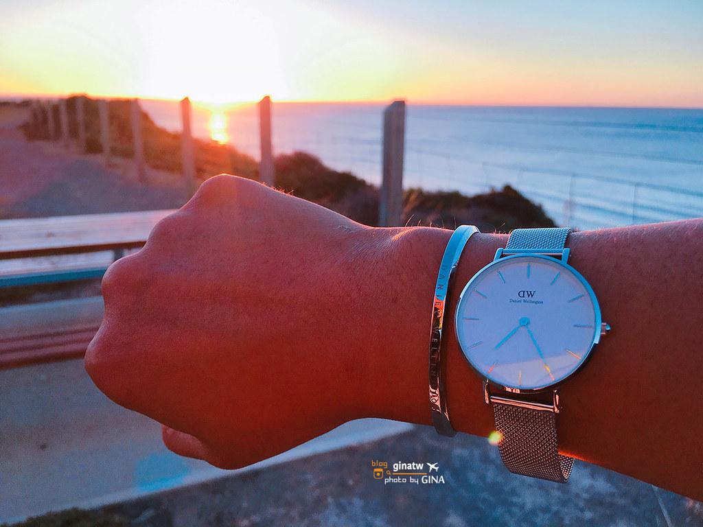 【DW手錶折扣碼】Daniel Wellington手錶|韓星也愛戴|DW折扣代碼「GINAKOREA」官網最高享85折 @GINA環球旅行生活|不會韓文也可以去韓國 🇹🇼