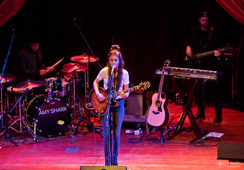 Amy Shark @ Columbia City Theater