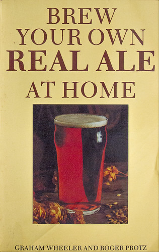 Brew Your Own Real Ale at Home (1993)