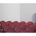 Les petites chaises rouges by hélène chantemerle