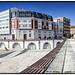A Coruña.- panorámica.- Spain.-