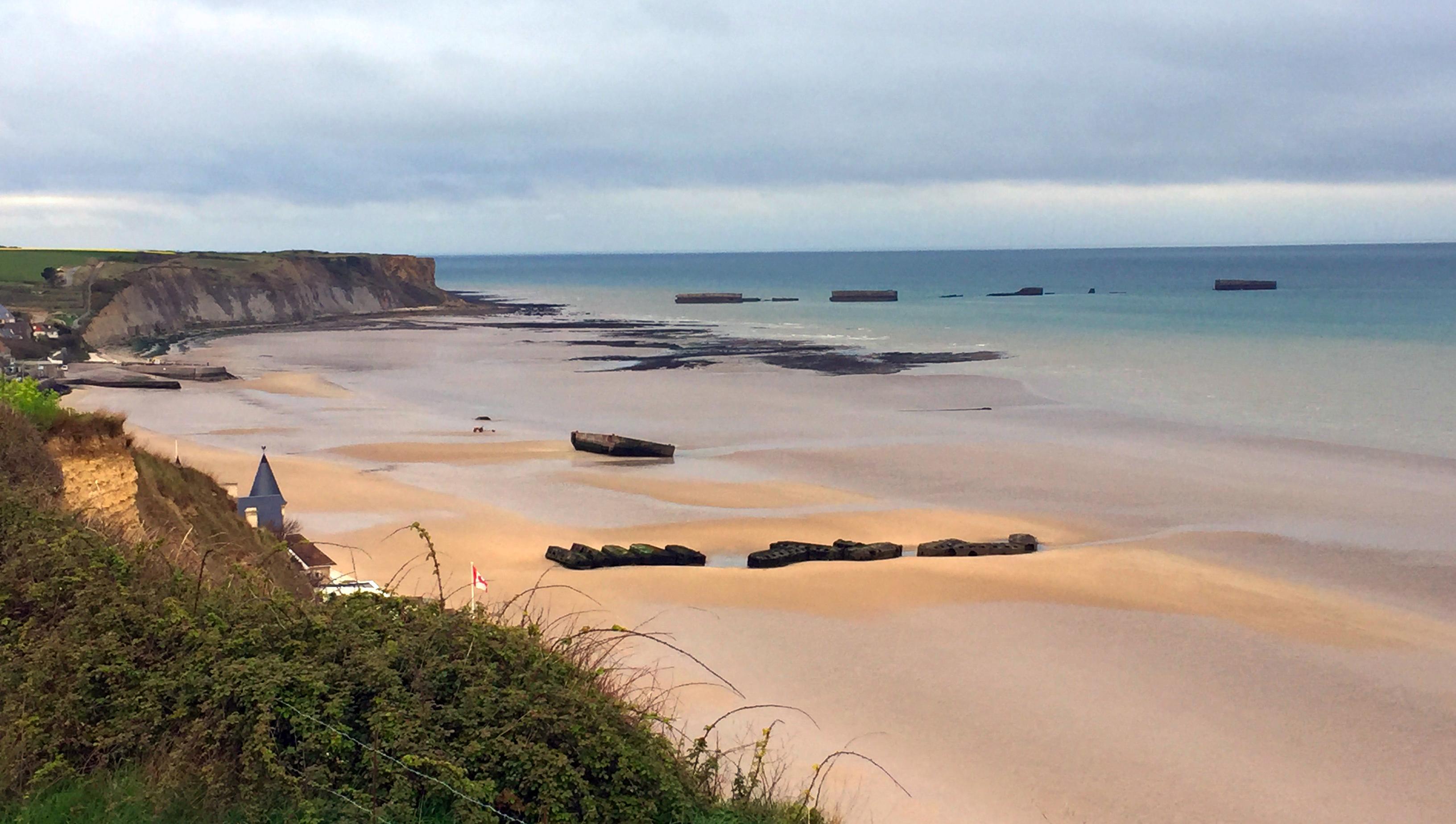 Playas del Desembarco de Normandía, Francia desembarco de normandía - 39169777444 2922945f4b o - Viaje a las Playas del Desembarco de Normandía