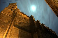 FR10 1075 Le Collégiale de Saint-Michel. Castelnaudary, Aude, Languedoc