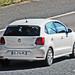 Volkswagen Polo 1.4 TDi Bluemotion - EL-214-PC 67 - Bas-Rhin, France