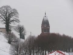Wingen-sur-Moder - Photo of Lichtenberg