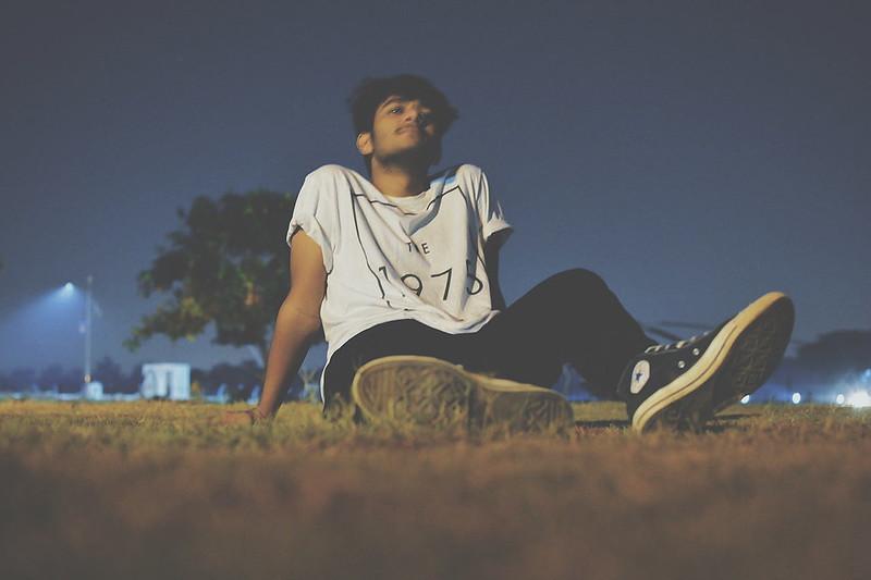 Our Self-Written Obituaries – Arpan Chatterjee, Subroto Park, Delhi