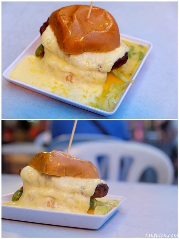 Burger Bakar Abang Burn (16)