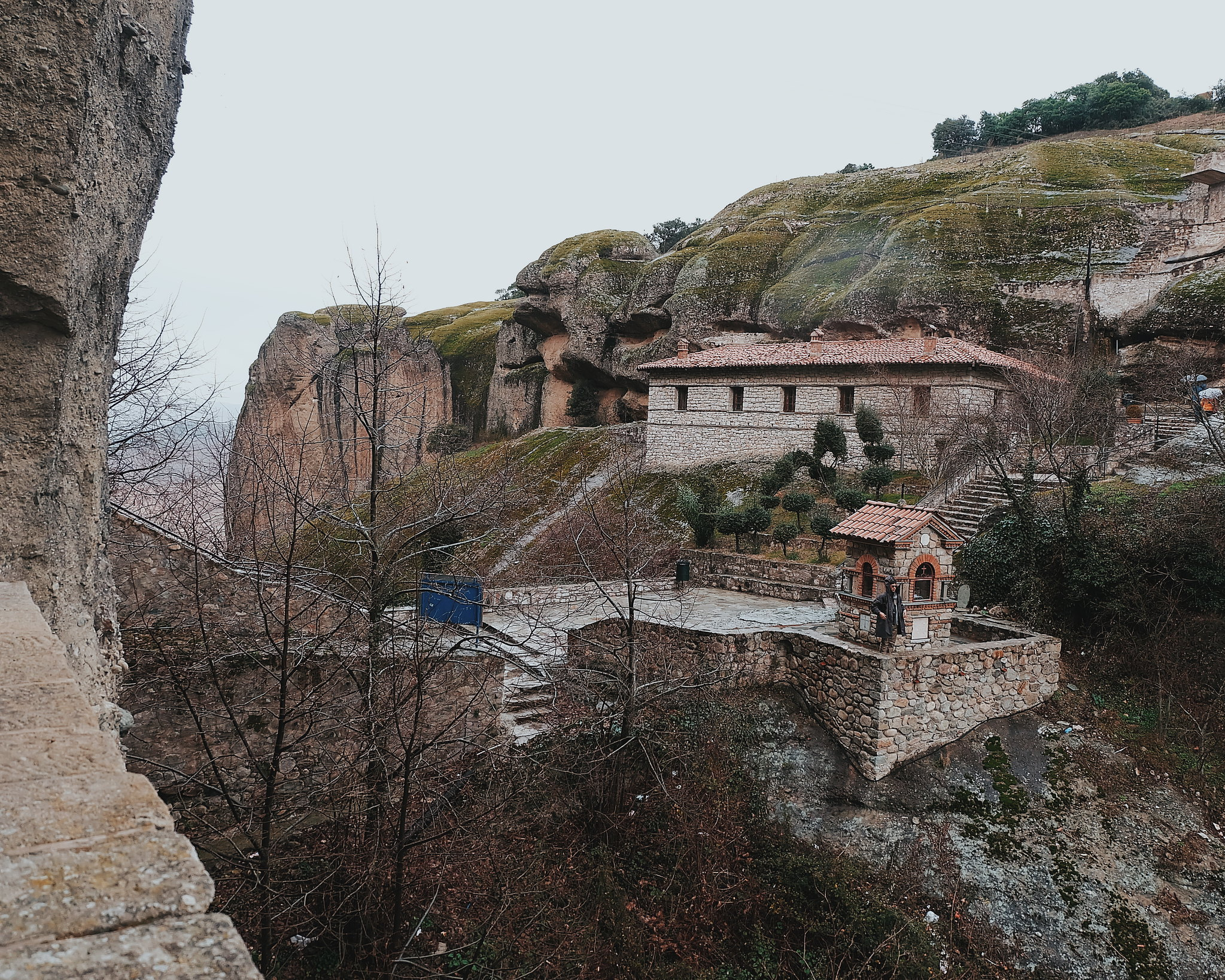 Meteora Greece Tour Klook