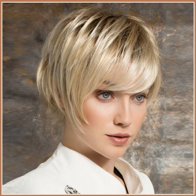 Trendiest Low Maintenance Short Haircuts For 2018