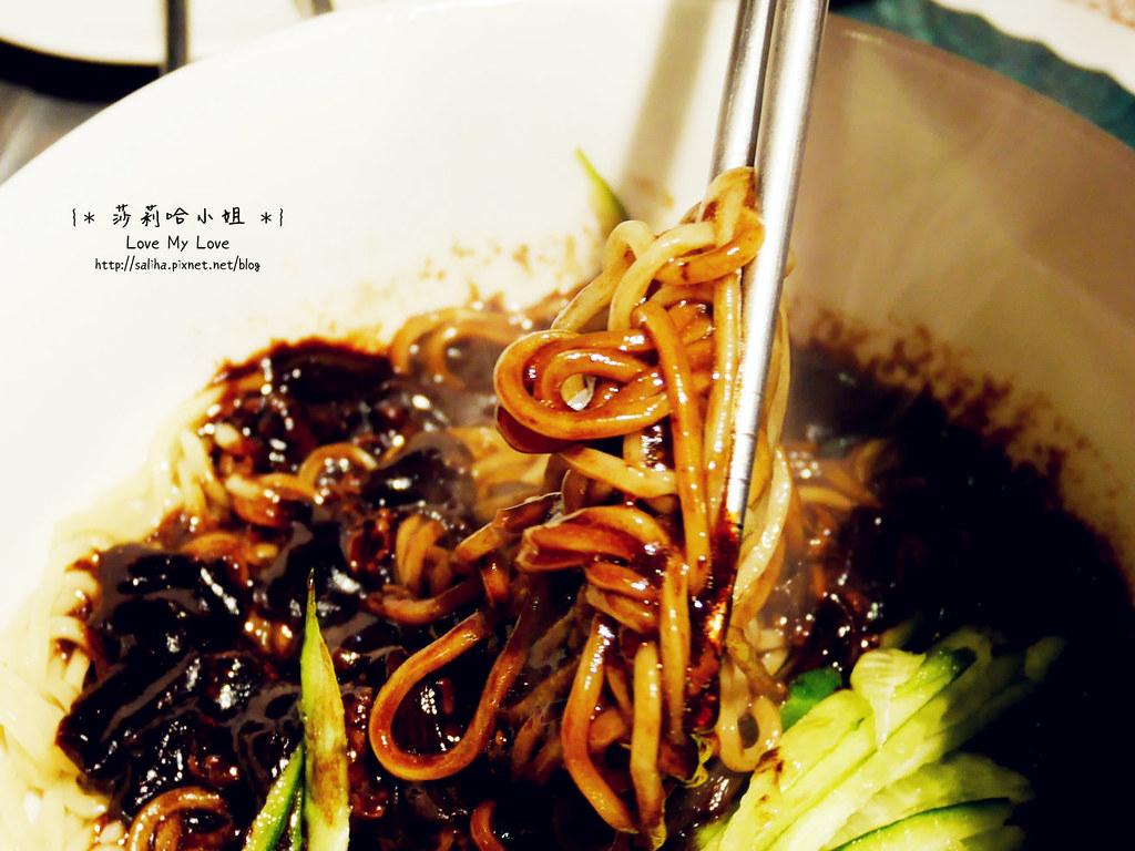 台北松山區韓國料理餐廳漢陽館 (31)