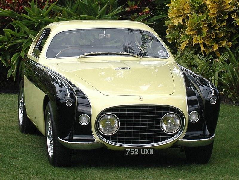 Ferrari-212 Inter Vignale