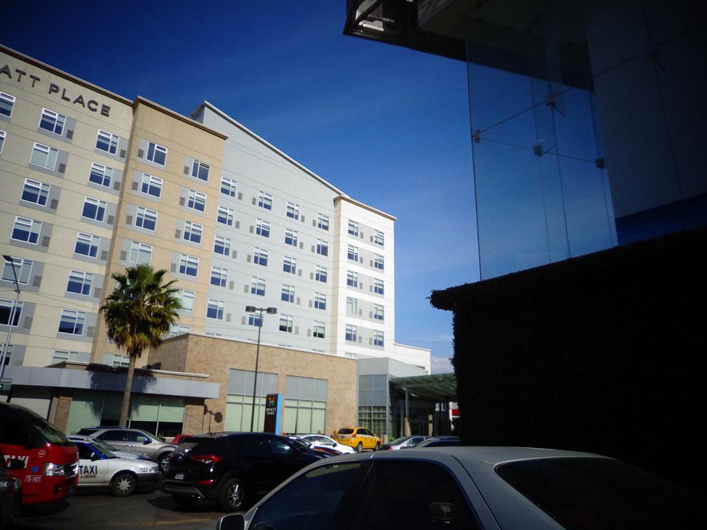 Hotel Real Inn Tijuana Zona Rio