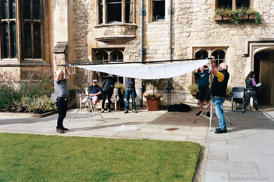 portra 400 | Simply Oxford photoblog