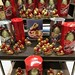 Lindt store in Gunwharf Quays