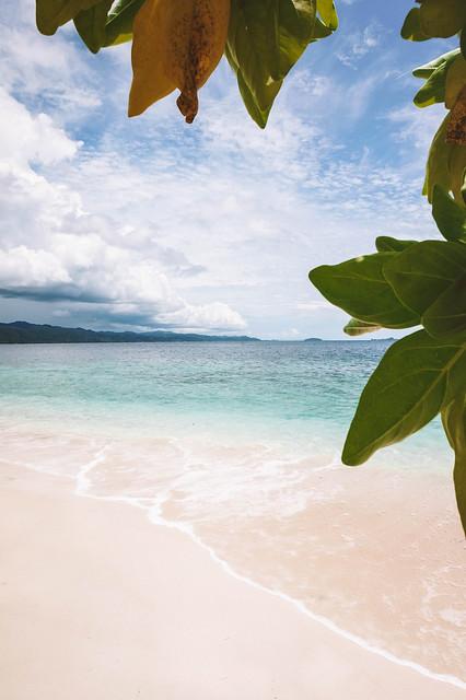 Raja Ampat saaret