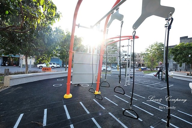竹東鎮首座兒童公園中正公園2