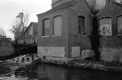 Le vieux moulin de la Chaussée d'Ivry - Photo of Tilly